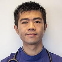 Dr Samson Yap - BVM&S MRCVS