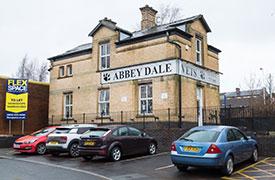 Abbeydale Darwen