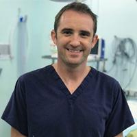 Dr James McClement MSc - BVSc Cert SAS, RCVS Advanced Practitioner in Small Animal Surgery, MRCVS