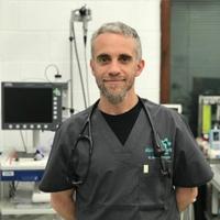 Dr Riccardo Minelli