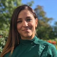 Chiara Balata - DVM MRCVS