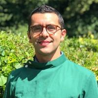 Giuseppe Nacci - DVM PgCertSAO MRCVS