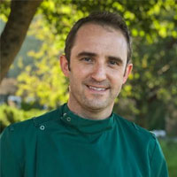 Dr Jamie McClement - MRCVS, RCVS Advanced Practitioner in Small Animal Surgery