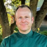 Mr Jeremy Onyett - BVSc Cert SAS, MRCVS, RCVS Advanced Practitioner in Small Animal Surgery