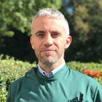 Riccardo Minelli - DVM CertAVP(SAM) CertAVP(VDI) MRCVS, RCVS Advanced Practitioner in Small Animal Medicine and Veterinary Diagnostic Imaging
