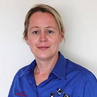 Jill Dunlop -