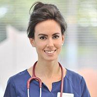 Katrina Taylor - BVSc BSc (Hons) MRCV