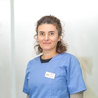 Alexandra Miranda - PhD MRCVS