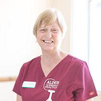 Sue Dunn - VCA