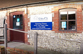 Chichester Surgery