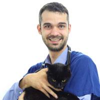 Dr Cristian Mihaita - MRCVS