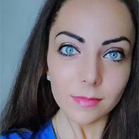 Maria Pilavakis - BVSc MRCVS