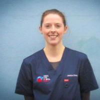 Jessica Deasy - Veterinary Surgeon