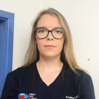 Kristine Long - DVM