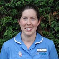 Rebecca Featherstone