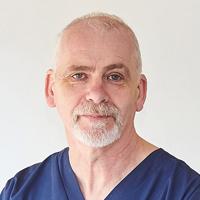 Dr. Chris Young - MVB MRCVS