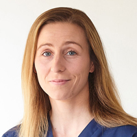 Dr. Rosie Nyhan - MVB (special interest in small animal medicine)