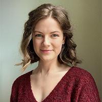 Madeline Wilkes - B.A.Sc. (H) MVB