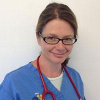 Julie Gillingwater - BVM&S MRCVS