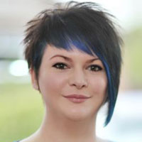 Lisa Clay - VPAC, CVPM