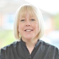Sally Barton -