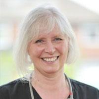 Deborah Jowett -