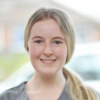 Hannah Graham -