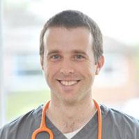 Dr Thomas Vowell - BVSc (Hons), BSc, MAppSc (Wildlife Health)