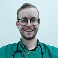 Dr Timothy Pennington - MRCVS