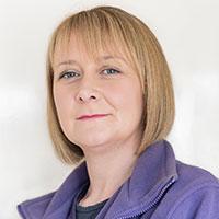 Sarah Hardy -