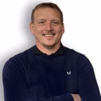 Matt Saunby - BVSc MRCVS