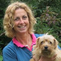 Clare Johnson - BVM&S MRCVS