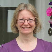Sylvia Warby - ANA