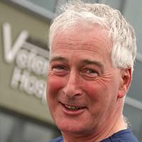 John Mac Guinness - MVB MRCVS