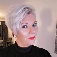 Pauline Strachan -