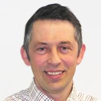 Timothy Caldwell - MA VetMB MRCVS