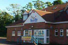 Barrow Hill Veterinary Hospital