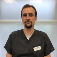 Daniel Stawarski - MRCVS
