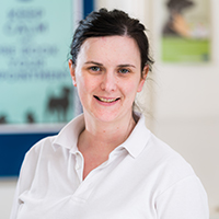 Alexandra Hallett - Bsc (hons) Physiotherapy Pg Dip Veterinary Physiotherapy HCPC MCSP ACPAT A RAMP