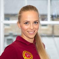 Dr Barbara Karolczak