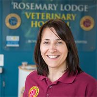 Heather Ridley -