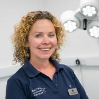 Dr Jo Everett