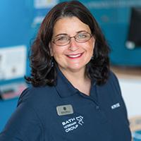 Dr Kristine Clark - DVM MRCVS
