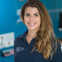 Dr Lucy Andrews Hird - MA VetMB CertAVP MRCVS