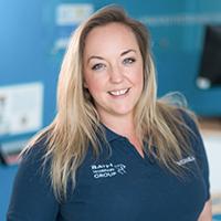 Dr Michela Taylor - BSc MA VetMB MRCVS