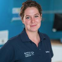 Dr Sarah Nason - BVetMed MRCVS