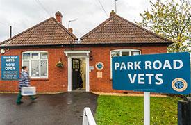 Park Road Vets