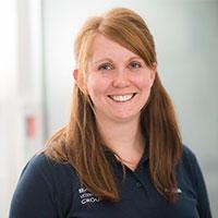 Dr Amelia Cairney