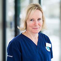 Dr Clare Evans