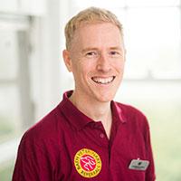 Dr Jon Shippam